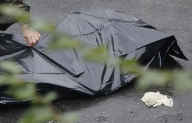 Megégett női holttestet fedeztek fel Huszton