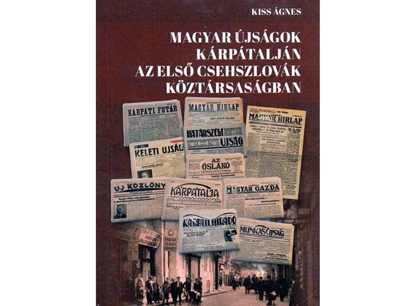 Szeletnyi történelem: KÁRPÁTI MAGYAR GAZDA – Magyarok szülőföldjükön, kisebbségben