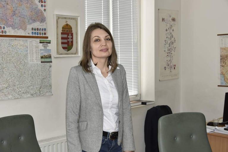 """Beszélgetés Molnár D. Erzsébet történésszel – """"Itt tudom megvalósítani önmagam"""""""